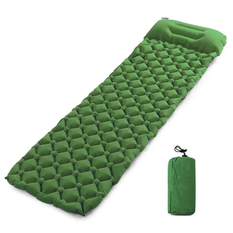 Outdoor Sleeping Mattress 1